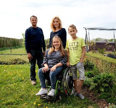 Het verhaal van Sylvi & Jarno